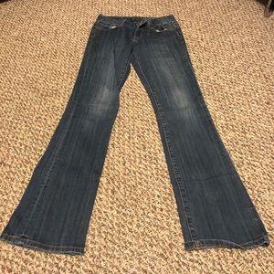 Size 26 Seven Jeans